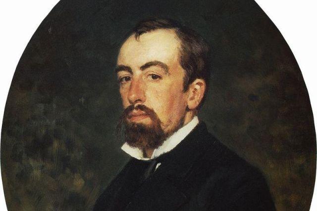 Художник Василий Поленов вписал свое имя в историю русской живописи.