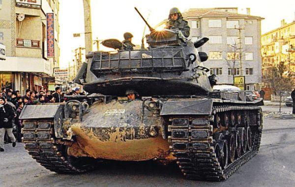 В феврале 1997 года турецкая армия на заседании Совета национальной безопасности Турции потребовала от правительства страны выполнения меморандума из 18 пунктов.