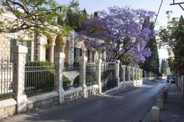 Хайфа, третий по величине город Израиля, является центром искусства и культуры северного региона страны.