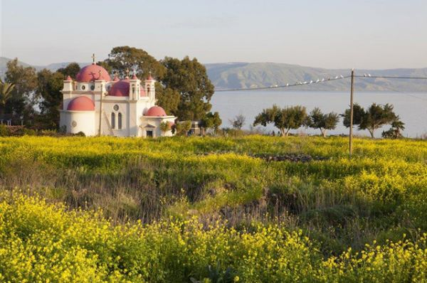 Природная красота и великолепные пейзажи превратили район Галилеи в неповторимое место, которое называют израильскими «Тосканой» или «Провансом».