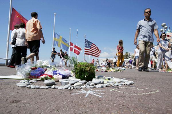 Жертвами теракта стали 84 человека, многие ранены и находятся в критическом состоянии.