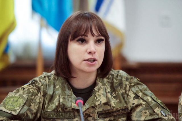 Татьяна Рычкова