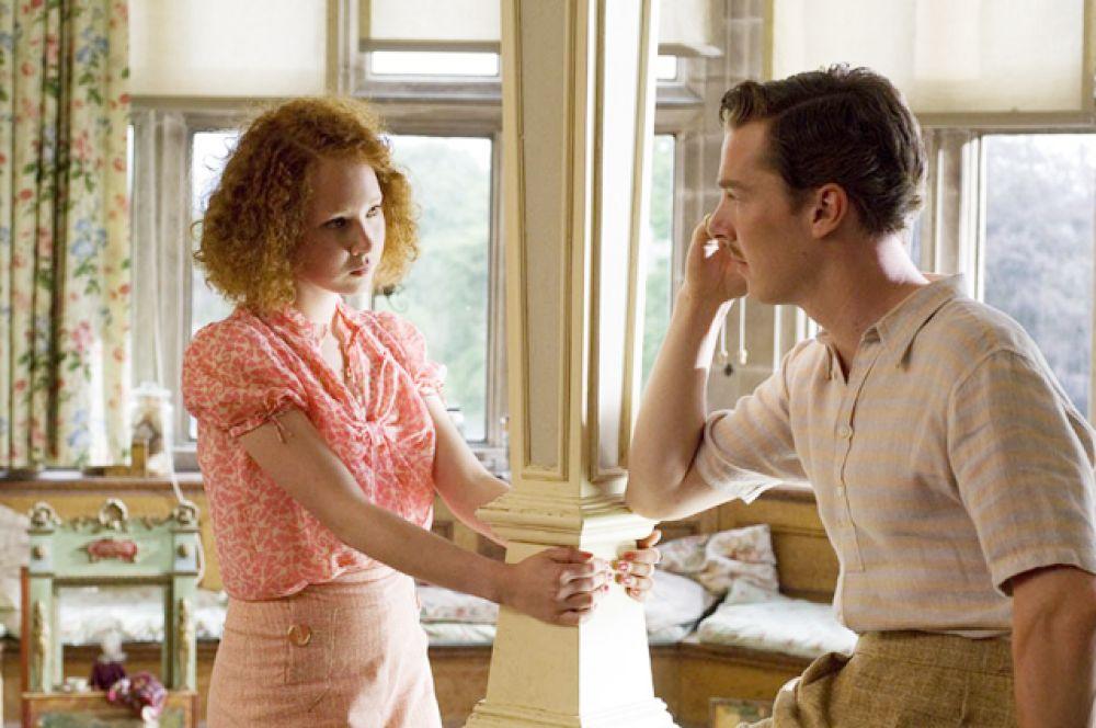 Впоследствии Камбербэтч появлялся в эпизодических ролях в «Искуплении» (2007).