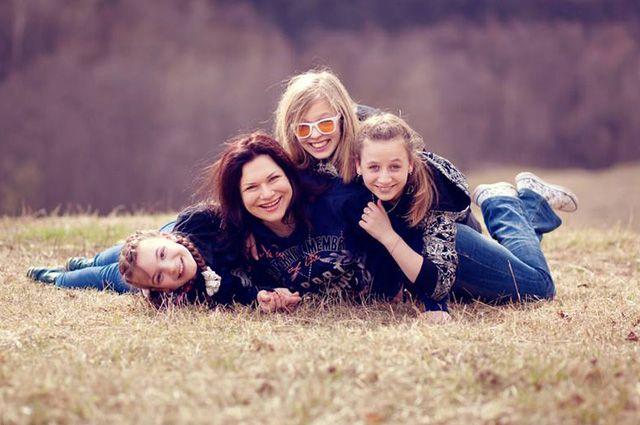 Сексуальные отношения в семье преданных