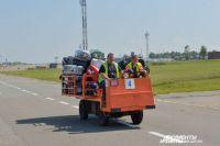 В аэропорту Шереметьево раскрыли кражу багажа из Калининграда.