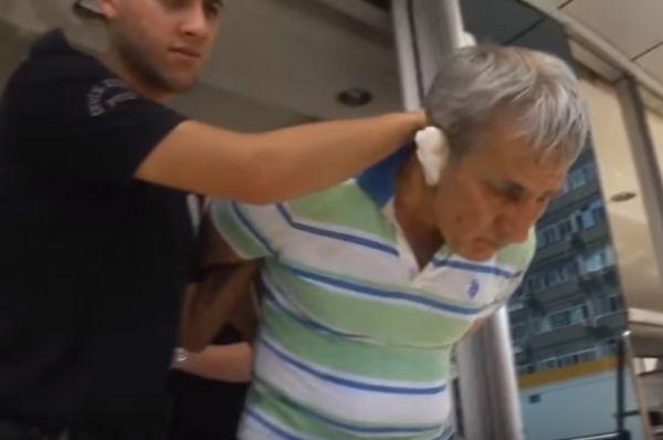 Среди арестованных — бывший главнокомандующий ВВС Турции Акын Озтюрк.