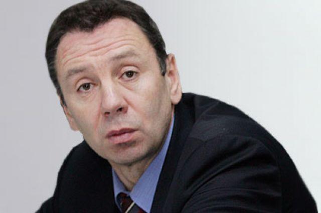 Глава Института политических исследований Сергей Марков.