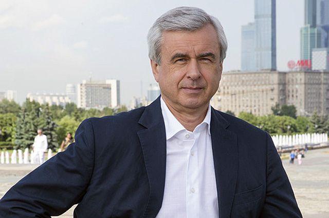 Вячеслав Лысаков.