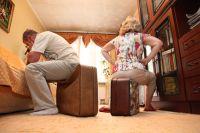 «Соципотечники» устали сидеть на чемоданах в ожидании переезда.