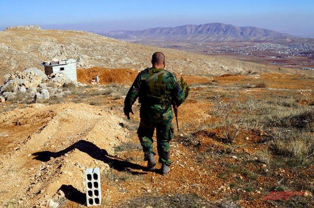 США обещали «порвать» ссирийской группировкой, которая обезглавила ребенка