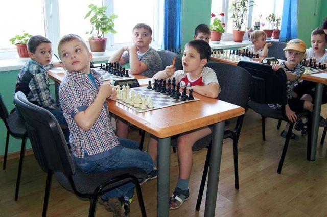 Финал XII открытого шахматного фестиваля «Город у моря» пришёлся на середину июля.