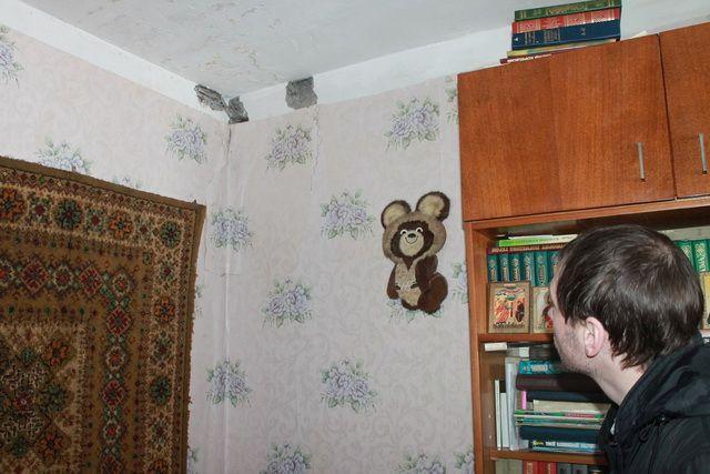 Спустя 15 лет сирота отстоял свои права на жилье.