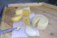 Сыр в Новосибирской области варят не хуже зарубежного.