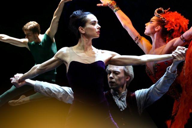 Учиться балету у лучших мастеров смогут приморские дети.