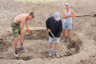 Подготовкой будущих светил отечественной археологии занимаются энтузиасты-одиночки.