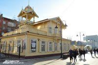 Выставка откроется в музее Кондратия Белова.