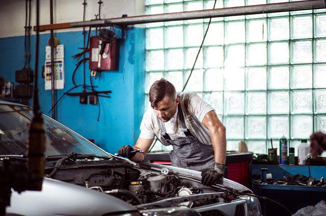 Автосервис – один из самых прибыльных бизнесов «гаражной экономики»