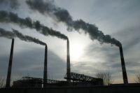 Воздух в Красноярске с каждым годом всё хуже.