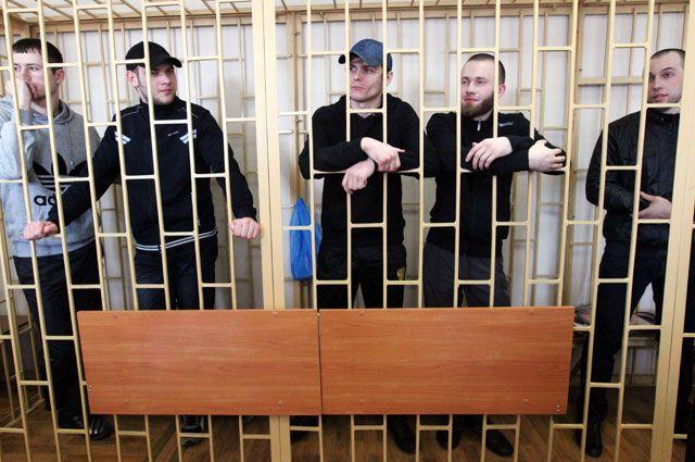 Генпрокуратура обжалует вВерховном Суде вердикт поделу «приморских партизан»
