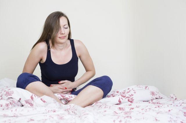 Миома возникает из-за нейрогормональных изменений в организме женщины.