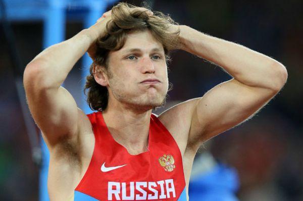 Иван Ухов.