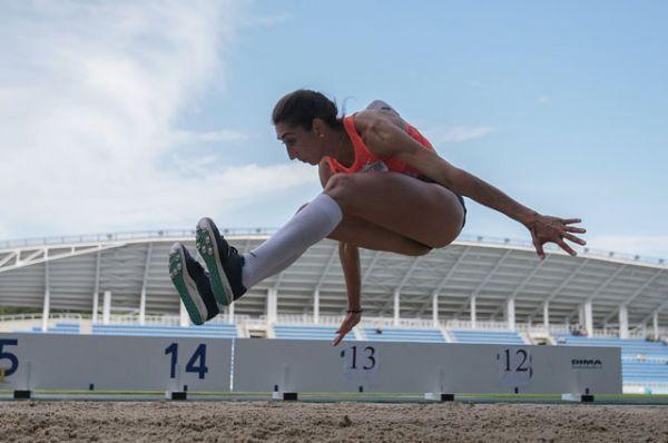 Екатерина Конева.