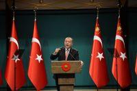 Реджеп Эрдоган, не смотря на критику западных политиков, не отказался от идеи вернуть в страну  смертную казнь.