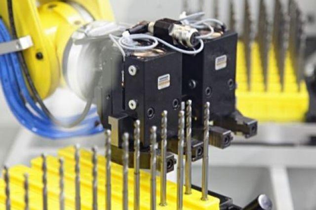 Завод металлорежущего инструмента получение сплавов для режущего инструмента