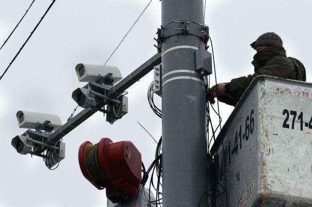 Информацию с камер обрабатывают вручную, чтобы избежать технических ошибок.
