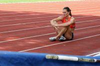 Елена Исинбаева не будет готовиться к следующей Олимпиаде.