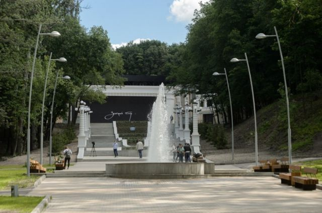 ВВоронеже будут эвакуировать машины спарковки парка «Динамо»