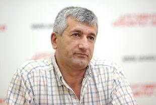 Файзо Абдулаев.