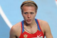 Юлия Степанова-Русанова.