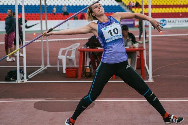 Крымская спортсменка Вера Ребрик обвинила Спортивный арбитражный суд впсихологической атаке
