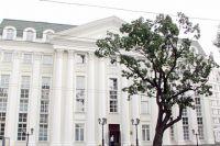 Центр оперного пения, основанный Галиной Вишневской.