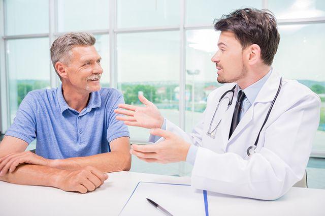 Сколько дней делается анализ биопсии простаты
