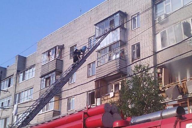 Вдоме вПутёвке взорвалась газовая колонка— генпрокуратура