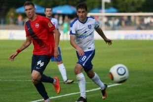 Калининградская «Балтика» проиграла «Енисею», пропустив лишь один мяч.