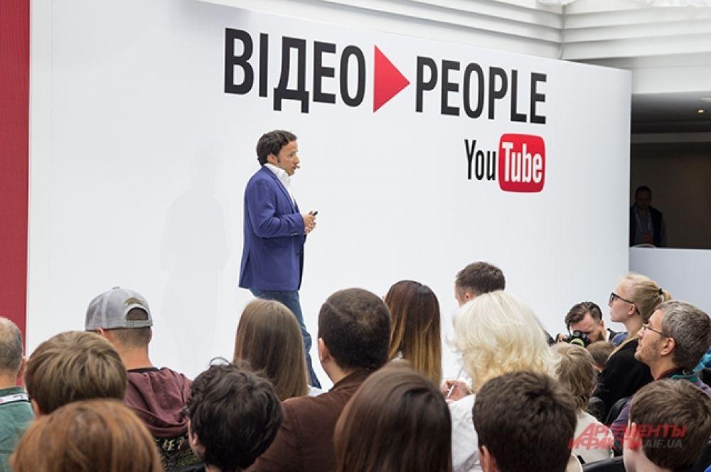 Было очень познавательно узнавать статистику популярнейшего в Украине видеохостинга