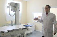 Попасть в новый медцентр может любой татарстанец.