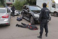 В Калининграде поймали рецидивистов, обворовавших дома в 4 районах области.