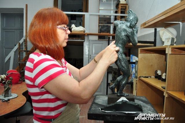 «Нельзя вылепить скульптуру и наобум поставить её в любой точке города».