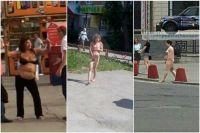По словам специалиста, рост числа голых пермяков на улицах связан с сезонным обострением.