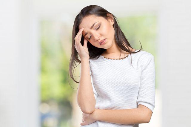 Нервный стресс симптомы и лечение