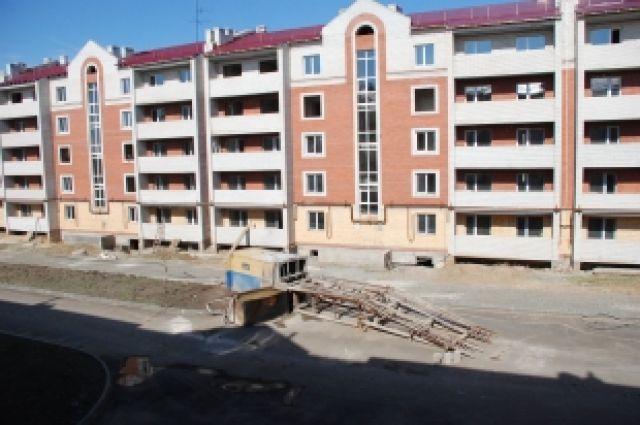 Для строительства эконом-жилья в городе уже выделено два участка.