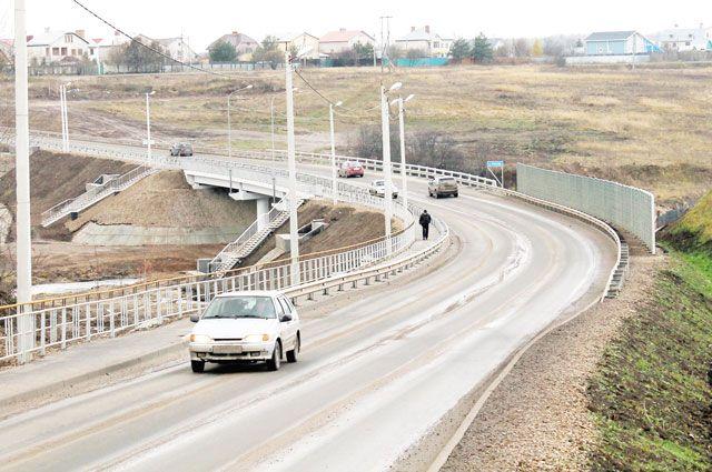 На окружную дорогу ивановские градоначальники возлагают большие надежды.