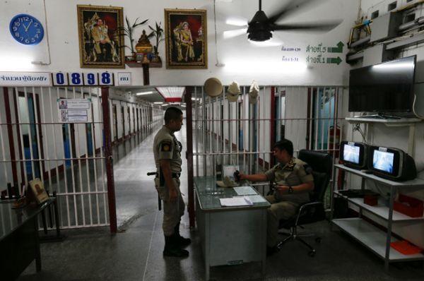Из-за переполненности тюрьмы, плохого качества пищи и антисанитарных условий заключенный подвержены различным заболеваниям.