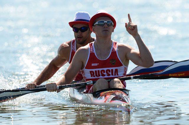Александр Дьяченко попал в список тех, кто не сможет поехать на Олимпиаду в Рио.