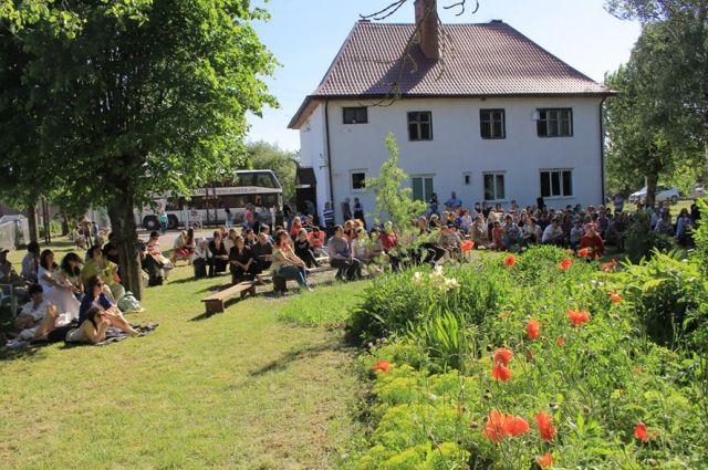 Россияне, литовцы и поляки встретятся в Краснолесье на фестивале «Соседи»