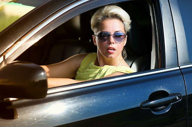 fd1d159a8420 Мученье — свет. Как выбрать очки для водителя    Практические советы ...